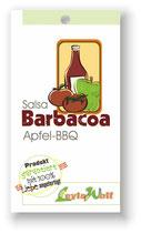 """""""Salsa Barabacoa"""" - Apfel- BBQ"""