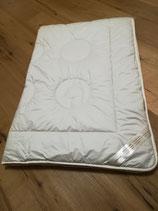 Alpaka 4-Jahreszeiten Bettdecke