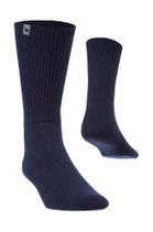 Alpaka Soft Socken blau