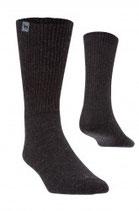 Alpaka Soft Socken dunkelgrau