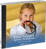 Ruedi Grüring: Hörbuch Kleine Patienten – grosse Schicksale