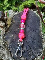 Pfeifenband Pink