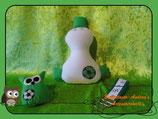 Fußball-Set grün