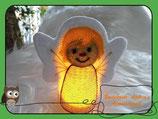Teelichthülle Engel -4-