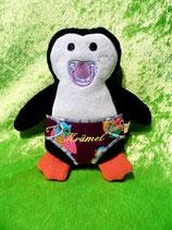 Pinguin -1-
