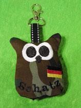 Schlüsselanhänger Bundeswehr