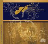 Vienna Supreme Concerts Original CD