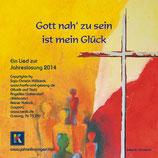 CD Jahreslosung 2014