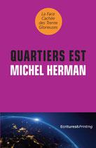 QUARTIERS EST - Edition numérique