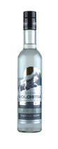 Wodka VOLSHISA  (WÖLFIN) O,5L