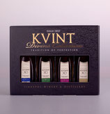 SET «ELITE COLLECTION KVINT» 4x50ml