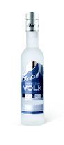 Wodka VOLK  (WOLF)  O,5L