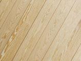 Seekiefer Massivholzdielen, Select astrein, unbehandelt, 21x146x2000 mm, 1.17 m2 pro Packung