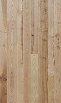 Esche Massivholzdiele, öko color, farblos geölt, 16x90/110/130/150/170 mm