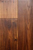 Thermo Eiche Massivholzdielen, farblos geölt, 20x185 mm