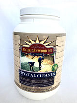 Crystal Cleaner, Pulver-Konzentrat, 3.88 Kg