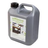 Bambus Pflegeöl Spezial, White Oak, für aMbooo Bambus Terrassendielen, 2.5 Liter