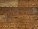 Eiche, Markant, geräuchert, naturgeölt, leicht gebürstet, handgehobelt, 1900x190x14, 2.89 m2 pro Packung