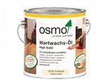 Osmo Hartwachs-Öl, Rapid, farblos 3262, matt, 0.75 Liter