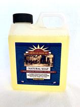 Natural Soap (natürliche Seife), Konzentrat, 1 Liter