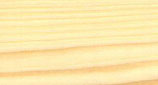 Sockelleiste, Fichte, massiv, unbehandelt, abgerundet, 60x11 mm
