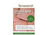 Terrassenöl, Douglasie, 3 Liter, PET-Kanister