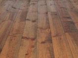 Seekiefer Massivholzdielen, Natur, bronze naturgeölt, gealtert, 21x176x2000 mm, 1.41 m2 pro Packung