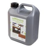 Bambus Pflegeöl Spezial, Coffee, für aMbooo Bambus Terrassendielen, 2.5 Liter