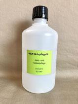 MSN Holzpflegeöl, aromafrei, 0.5 Liter