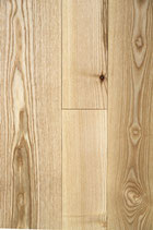 Esche Massivholzdiele, unbehandelt, 20x190 mm