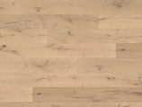 Eiche, Mammut, Vintage, weiss naturgeölt, gebürstet, 1900x190x14 mm, 2.89 m2 pro Packung