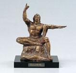 18-52 平和祈念像(北村西望作)