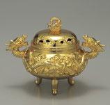 168-59 龍神香炉