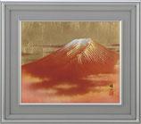 145-02 赤富士(北晴山)