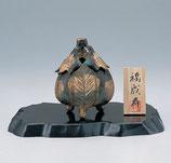 169-59 福成寿香炉