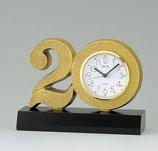 196-52 周年記念時計 コレットタイプ 20型時計