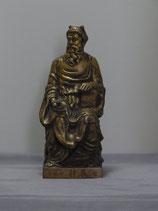 B39.神農像