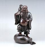41-01 袋上瓢箪布袋 30号(越井栄山作)