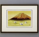 151-56 黄金富士(北光修 作)