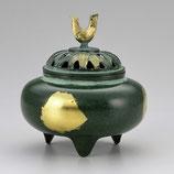 134-05 珠玉型香炉