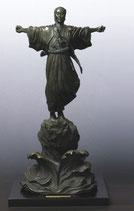 46-06 坂本龍馬像(茨木彰原型)