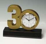 196-51 周年記念時計 コレットタイプ 30型時計