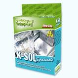 K-SOL-SGRASSANTE IN POLVERE PER LV E LVS 2x125