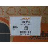 ML60TB-COMPR. R404/507 1/4Hp HMBP 5.68cc