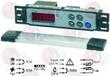 3445179-CONTROLLORE DIXELL XW60LS-5N0C1