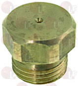 3500093-UCCELLO GAS M11X1 0,90mm