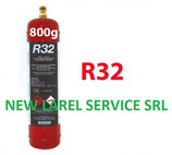 BOMBOLA R32 800gr (Rubin:05002034001)