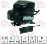 NEK6210Z-COMP.ASPERA 12,12cc R134a 1/3