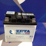 Z30DX-Capacità spunto 12V 30AH 230AH EN