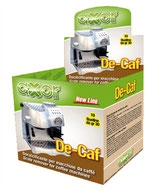 DECAF-DECALCIFICANTE ,ACCHINE CAFFE BUSTINE